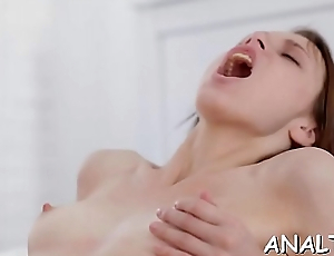 Devouring beautys luscious fuck holes