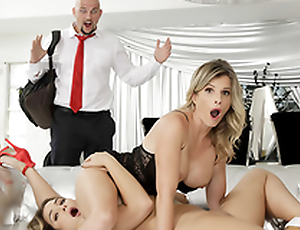 Insulting Transient Turn Jocular mater - Naked MILFs Cory Chase In the porn scene