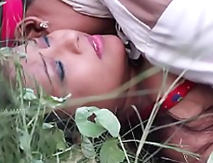 Sexy Indian unceremonious films- Sexy Bhabhi Ke Najayaj Sambandh-hot heavy knocker show